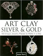 Coast to Art Clay Silver and Gold