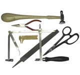 Jewelers Hand Tools and Equipment