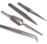 Jewelers Tweezers Tongs
