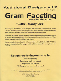 Silver Supplies   Books About Faceting