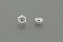Corrugated Wheel Beads
