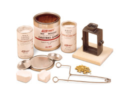 Silver Supplies Starter Kits And Sets For Jewelers